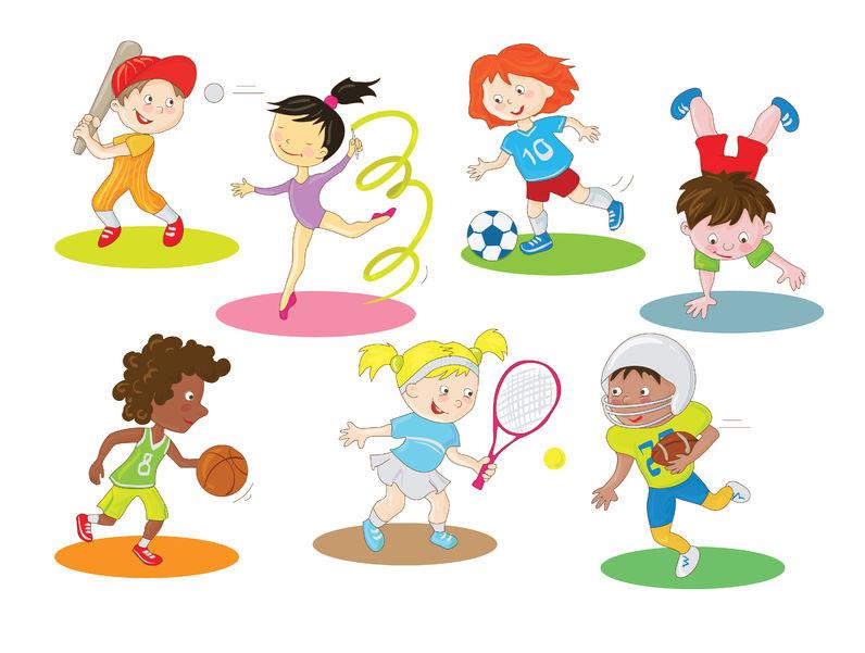Gimnastyka artystyczna czy estetyczna? Akrobatyka? A może balet lub taniec?  Jeśli zastanawiacie się, jakie zajęcia sportowe wybrać dla swojego dziecka,  koniecznie przeczytajcie ten tekst! | | Klub sportowy Grishina